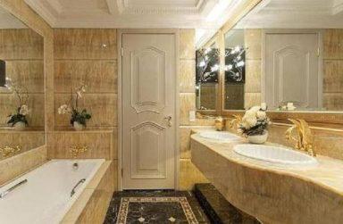 Bỏ túi tấm PVC vân đá vật liệu bậc nhất trong trang trí nhà ở