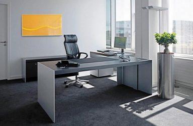 Chọn thảm trải sàn văn phòng giám đốc phù hợp với nội thất