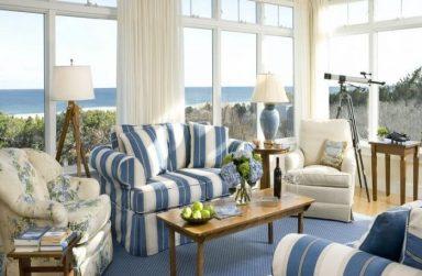 Bỏ túi lưu ý khi mua thảm trải sàn cho phòng khách
