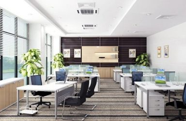 Top những lý do nên chọn thảm trải sàn cho văn phòng