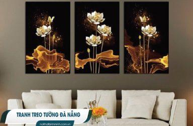 Top 10 cửa hàng tranh treo tường đẹp tại Đà Nẵng