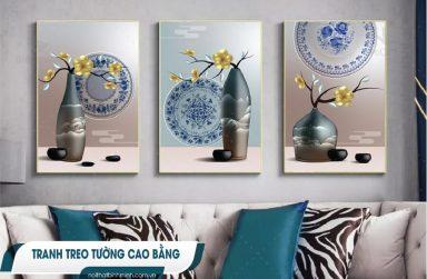 Top +7 cửa hàng tranh treo tường đẹp tại Cao Bằng.