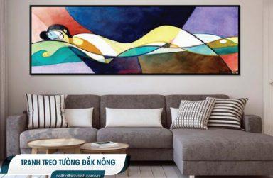 Top +7 cửa hàng tranh treo tường uy tín tại Đắk Nông