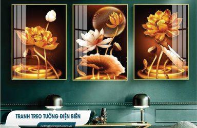 Top +8 cửa hàng tranh treo tường Điện Biên