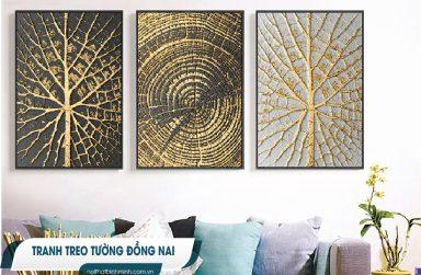 Top 7 cửa hàng tranh treo tường đẹp tại Đồng Nai