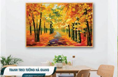 Top +7 cửa hàng tranh treo tường tại Hà Giang