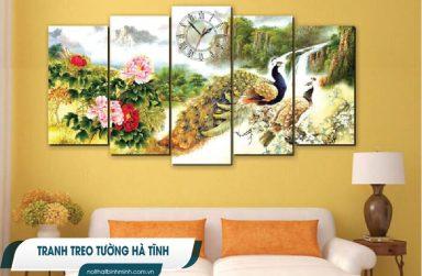 Top +7 cửa hàng tranh treo tường đẹp tại Hà Tĩnh