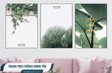 Top 7 cửa hàng tranh treo tường chất lượng tại Hưng Yên