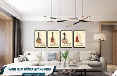 Top 7 địa điểm bán tranh treo tường đẹp tại Quảng Ninh