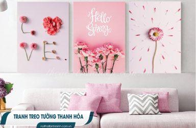 Top 7 cửa hàng tranh treo tường đẹp tại Thanh Hóa