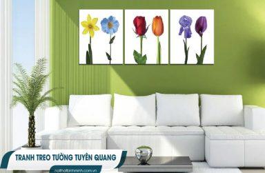 10 cửa hàng tranh treo tường giá rẻ tại Tuyên Quang