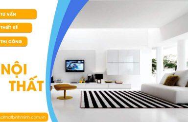 Dịch vụ tư vấn thiết kế nội thất giá rẻ
