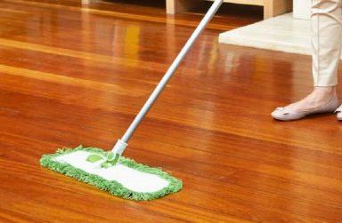 """Mẹo nhỏ để sử dụng sàn nhựa Đà Nẵng luôn như """"mới"""""""