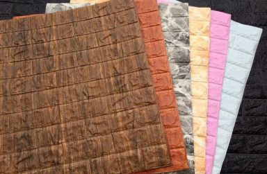 Địa chỉ cung cấp xốp dán tường tại Đà Nẵng chất lượng, uy tín
